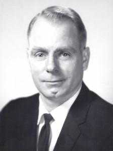 Tom Larsen
