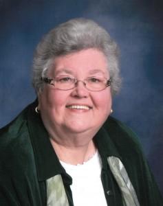 Mary Kaye Merwin