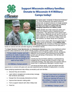 Military Camps fundraising_Page_1-1