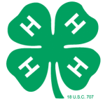 WI 4-H Home