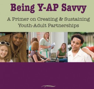 Being YAP Savvy Cover